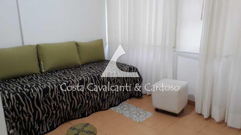 - Apartamento 2 quartos à venda Copacabana, Rio de Janeiro - R$ 950.000 - TJAP20385 - 4