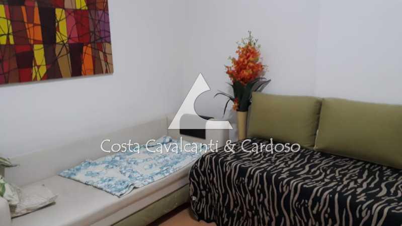- Apartamento 2 quartos à venda Copacabana, Rio de Janeiro - R$ 950.000 - TJAP20385 - 7