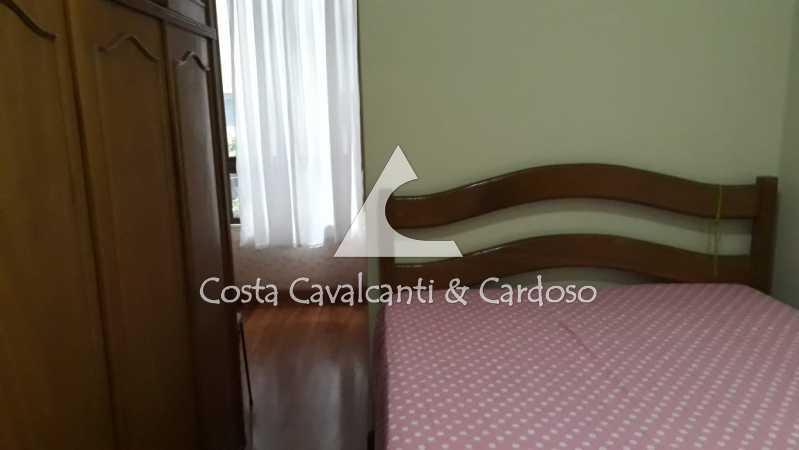 - Apartamento 2 quartos à venda Copacabana, Rio de Janeiro - R$ 950.000 - TJAP20385 - 8