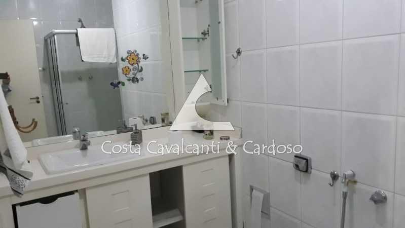 - Apartamento 2 quartos à venda Copacabana, Rio de Janeiro - R$ 950.000 - TJAP20385 - 9