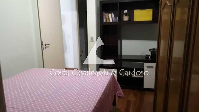 - Apartamento 2 quartos à venda Copacabana, Rio de Janeiro - R$ 950.000 - TJAP20385 - 10