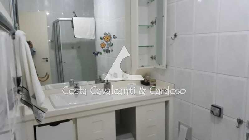 - Apartamento 2 quartos à venda Copacabana, Rio de Janeiro - R$ 950.000 - TJAP20385 - 12