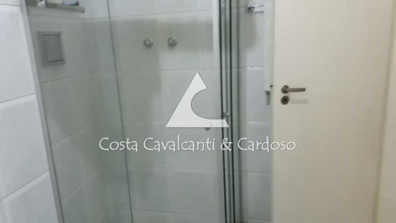- Apartamento 2 quartos à venda Copacabana, Rio de Janeiro - R$ 950.000 - TJAP20385 - 13