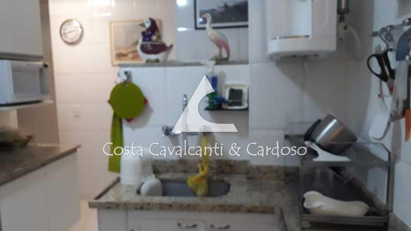 - Apartamento 2 quartos à venda Copacabana, Rio de Janeiro - R$ 950.000 - TJAP20385 - 15