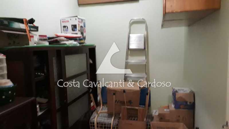 - Apartamento 2 quartos à venda Copacabana, Rio de Janeiro - R$ 950.000 - TJAP20385 - 17