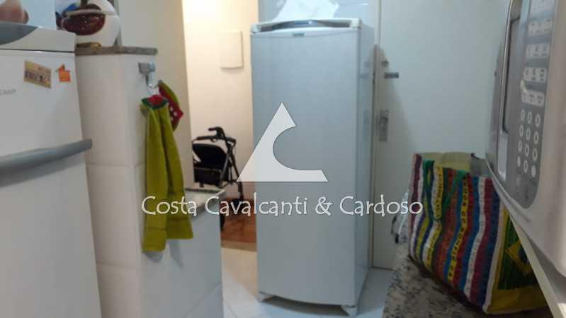 - Apartamento 2 quartos à venda Copacabana, Rio de Janeiro - R$ 950.000 - TJAP20385 - 19