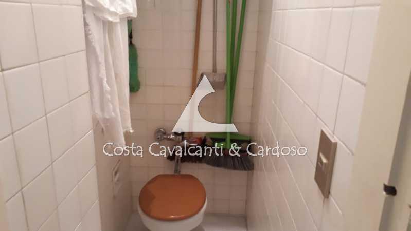 - Apartamento 2 quartos à venda Copacabana, Rio de Janeiro - R$ 950.000 - TJAP20385 - 20