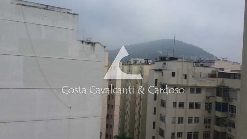 - Apartamento Flamengo, Rio de Janeiro, RJ À Venda, 3 Quartos, 100m² - TJAP30291 - 4