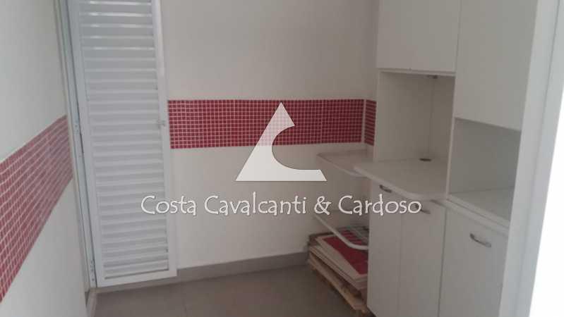 - Apartamento Flamengo, Rio de Janeiro, RJ À Venda, 3 Quartos, 100m² - TJAP30291 - 10