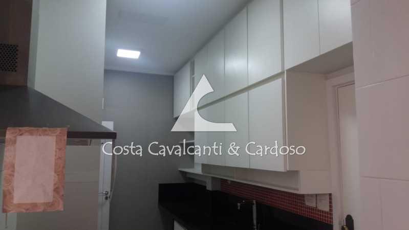 - Apartamento Flamengo, Rio de Janeiro, RJ À Venda, 3 Quartos, 100m² - TJAP30291 - 11