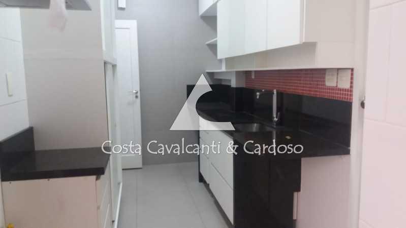- Apartamento Flamengo, Rio de Janeiro, RJ À Venda, 3 Quartos, 100m² - TJAP30291 - 12