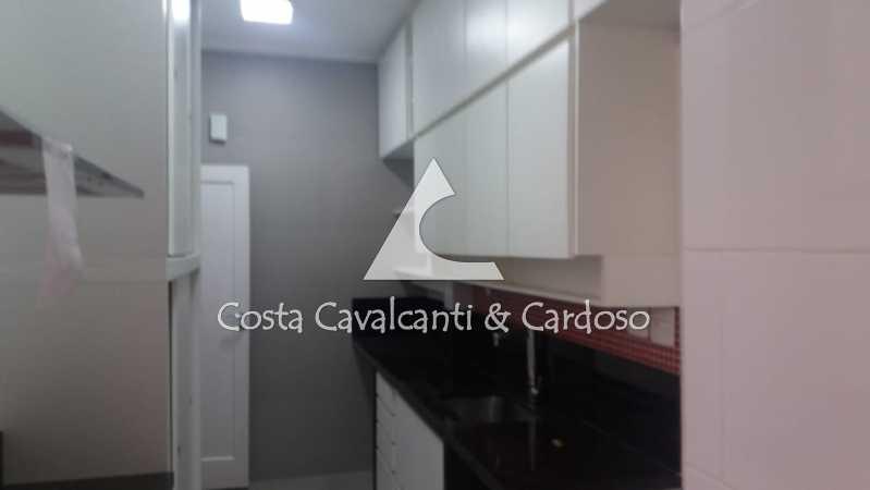 - Apartamento Flamengo, Rio de Janeiro, RJ À Venda, 3 Quartos, 100m² - TJAP30291 - 14