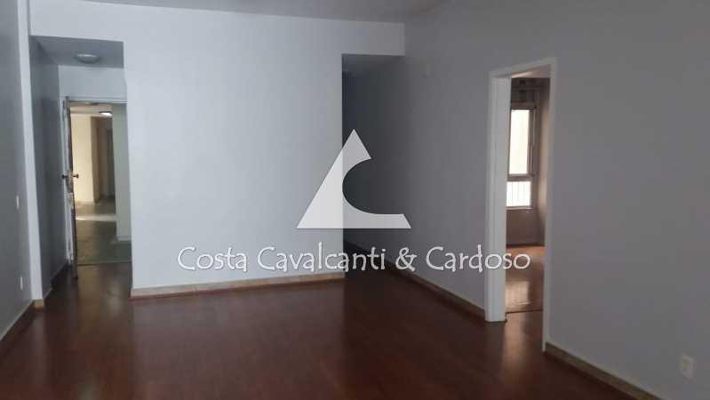 - Apartamento Flamengo, Rio de Janeiro, RJ À Venda, 3 Quartos, 100m² - TJAP30291 - 1