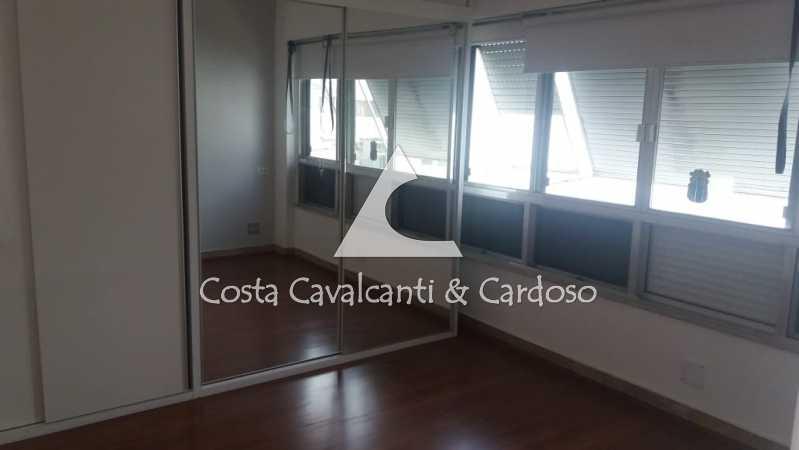 - Apartamento Flamengo, Rio de Janeiro, RJ À Venda, 3 Quartos, 100m² - TJAP30291 - 7