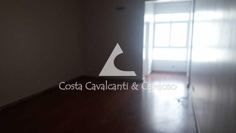 - Apartamento Flamengo, Rio de Janeiro, RJ À Venda, 3 Quartos, 100m² - TJAP30291 - 3
