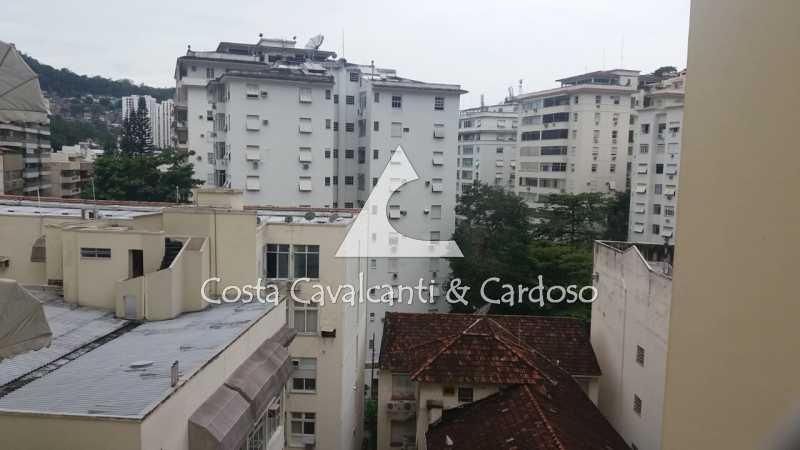 - Apartamento 2 quartos à venda Laranjeiras, Rio de Janeiro - R$ 650.000 - TJAP20389 - 5