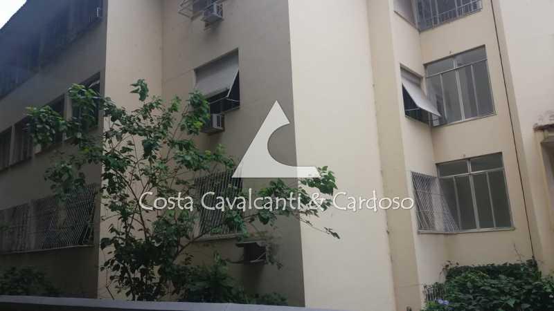 - Apartamento 2 quartos à venda Laranjeiras, Rio de Janeiro - R$ 650.000 - TJAP20389 - 7