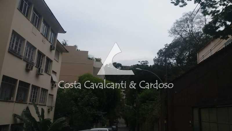 - Apartamento 2 quartos à venda Laranjeiras, Rio de Janeiro - R$ 650.000 - TJAP20389 - 8