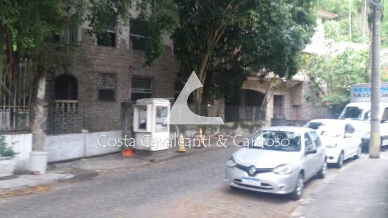 - Apartamento 2 quartos à venda Laranjeiras, Rio de Janeiro - R$ 650.000 - TJAP20389 - 1