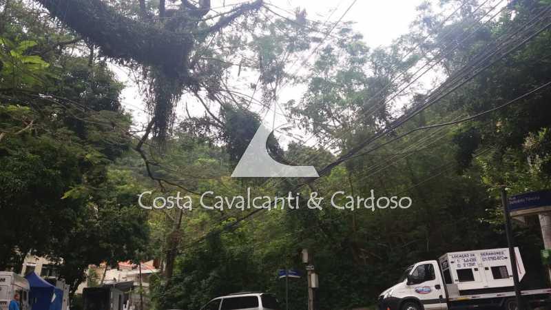 - Apartamento 2 quartos à venda Laranjeiras, Rio de Janeiro - R$ 650.000 - TJAP20389 - 4
