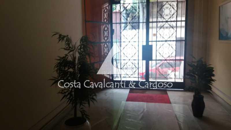 - Apartamento 2 quartos à venda Laranjeiras, Rio de Janeiro - R$ 650.000 - TJAP20389 - 9