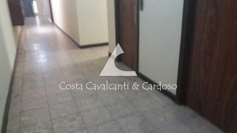 - Apartamento 2 quartos à venda Laranjeiras, Rio de Janeiro - R$ 650.000 - TJAP20389 - 10