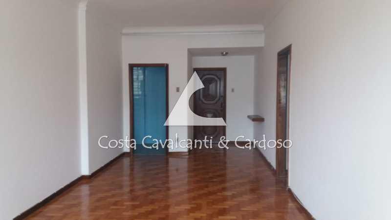 - Apartamento 2 quartos à venda Laranjeiras, Rio de Janeiro - R$ 650.000 - TJAP20389 - 11