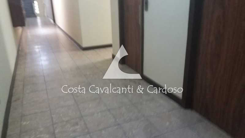 - Apartamento 2 quartos à venda Laranjeiras, Rio de Janeiro - R$ 650.000 - TJAP20389 - 12