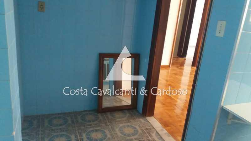 - Apartamento 2 quartos à venda Laranjeiras, Rio de Janeiro - R$ 650.000 - TJAP20389 - 18
