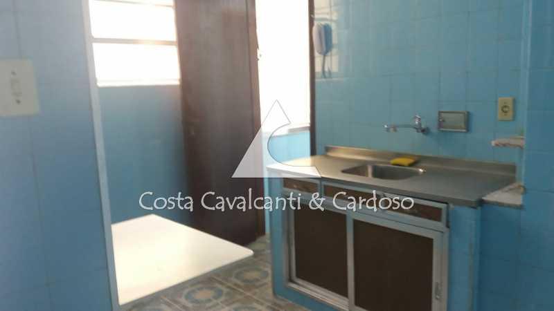 - Apartamento 2 quartos à venda Laranjeiras, Rio de Janeiro - R$ 650.000 - TJAP20389 - 19
