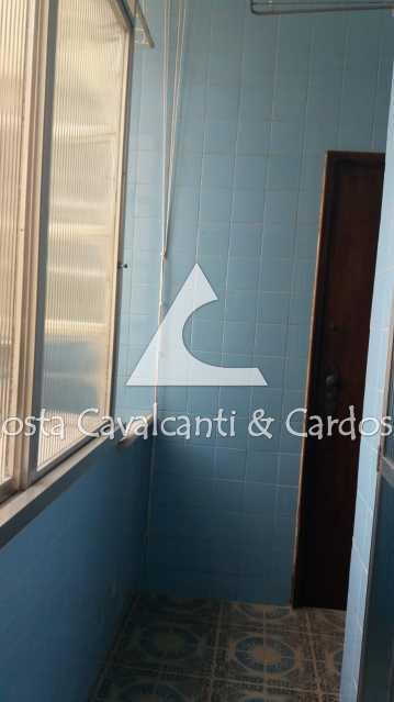 - Apartamento 2 quartos à venda Laranjeiras, Rio de Janeiro - R$ 650.000 - TJAP20389 - 20