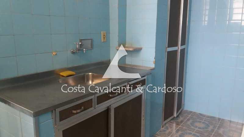 - Apartamento 2 quartos à venda Laranjeiras, Rio de Janeiro - R$ 650.000 - TJAP20389 - 22