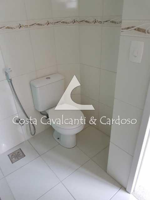 - Apartamento 2 quartos à venda Tijuca, Rio de Janeiro - R$ 445.000 - TJAP20391 - 21