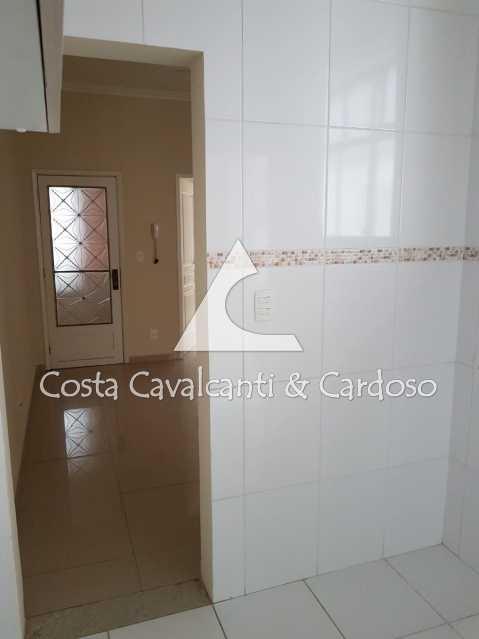 - Apartamento 2 quartos à venda Tijuca, Rio de Janeiro - R$ 445.000 - TJAP20391 - 4