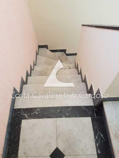 - Apartamento 2 quartos à venda Tijuca, Rio de Janeiro - R$ 445.000 - TJAP20391 - 23