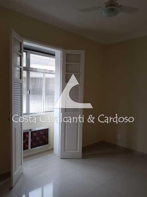 - Apartamento 2 quartos à venda Tijuca, Rio de Janeiro - R$ 445.000 - TJAP20391 - 3