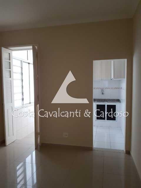 - Apartamento 2 quartos à venda Tijuca, Rio de Janeiro - R$ 445.000 - TJAP20391 - 1