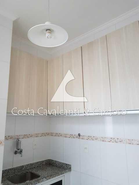 - Apartamento 2 quartos à venda Tijuca, Rio de Janeiro - R$ 445.000 - TJAP20391 - 12