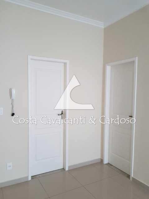 - Apartamento 2 quartos à venda Tijuca, Rio de Janeiro - R$ 445.000 - TJAP20391 - 7