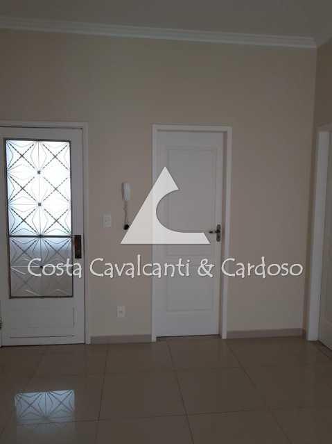 - Apartamento 2 quartos à venda Tijuca, Rio de Janeiro - R$ 445.000 - TJAP20391 - 8