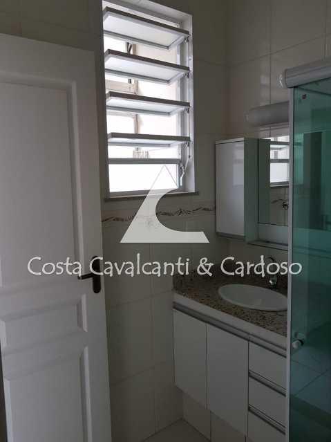- Apartamento 2 quartos à venda Tijuca, Rio de Janeiro - R$ 445.000 - TJAP20391 - 18