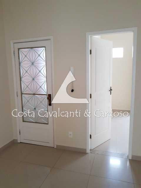 - Apartamento 2 quartos à venda Tijuca, Rio de Janeiro - R$ 445.000 - TJAP20391 - 9