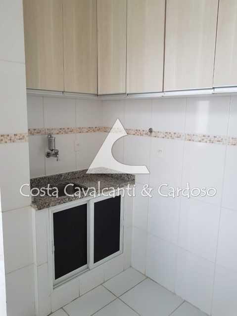 - Apartamento 2 quartos à venda Tijuca, Rio de Janeiro - R$ 445.000 - TJAP20391 - 13