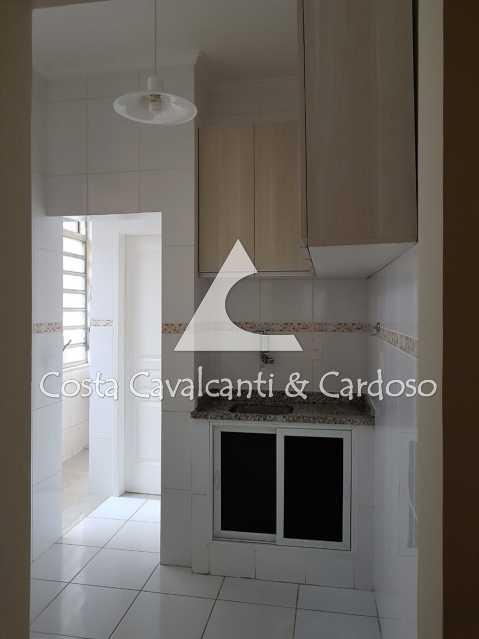 - Apartamento 2 quartos à venda Tijuca, Rio de Janeiro - R$ 445.000 - TJAP20391 - 14