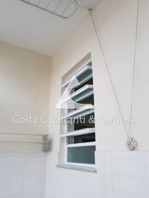 - Apartamento 2 quartos à venda Tijuca, Rio de Janeiro - R$ 445.000 - TJAP20391 - 17