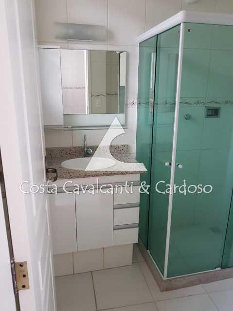 - Apartamento 2 quartos à venda Tijuca, Rio de Janeiro - R$ 445.000 - TJAP20391 - 19