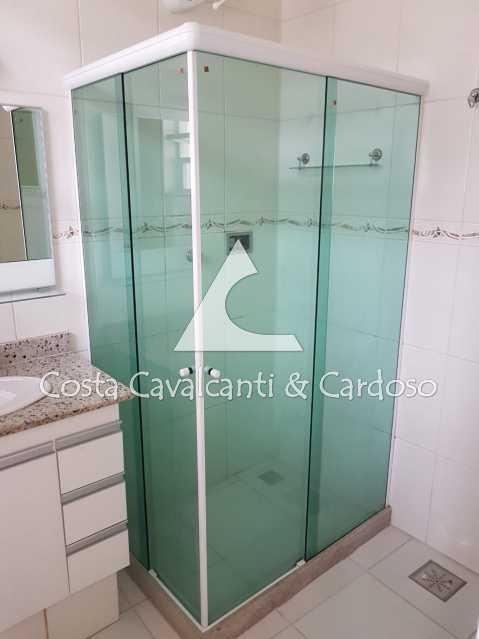 - Apartamento 2 quartos à venda Tijuca, Rio de Janeiro - R$ 445.000 - TJAP20391 - 20