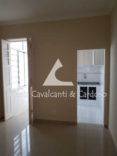 - Apartamento 2 quartos à venda Tijuca, Rio de Janeiro - R$ 445.000 - TJAP20391 - 6
