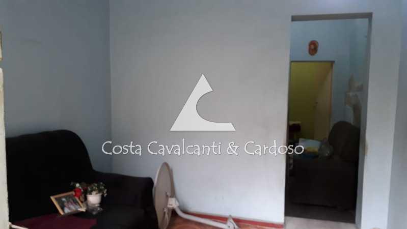 - Casa de Vila 2 quartos à venda Méier, Rio de Janeiro - R$ 200.000 - TJCV20008 - 4
