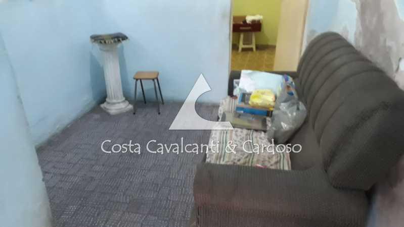 - Casa de Vila 2 quartos à venda Méier, Rio de Janeiro - R$ 200.000 - TJCV20008 - 5